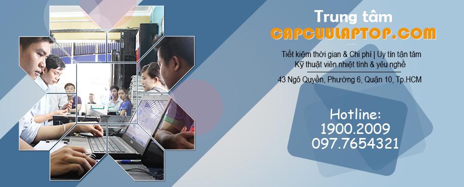 Sửa laptop Capcuulaptop.com