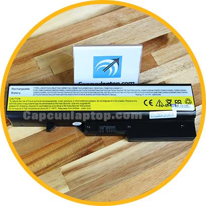Pin - LENOVO -G460 - B470 - G560 - G570AH - G575 - G770 -