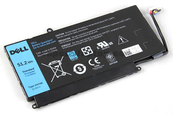 Pin Battery Laptop DELL VOSTRO 5460 ZIN NEW