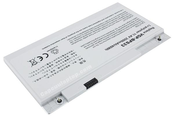 Pin - SONY - BPS33 - SVT14 - SVT15 - (ZIN)