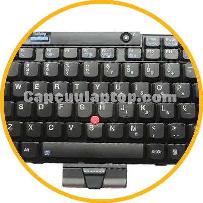 Key IBM X200 X201 - Capcuulaptop com